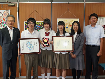 富士東高等学校